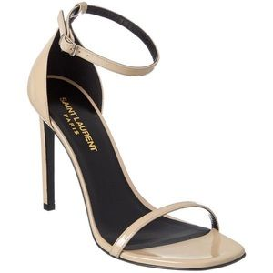 SAINT LAURENT 🔥 Jane 105 sandal